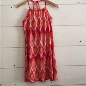 Tehama Summer Dress size SM
